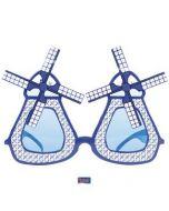 Molenbril Deftsblauw