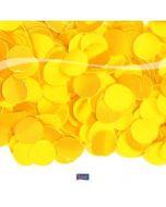 Confetti Luxe Geel 100gr