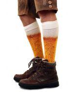 Bier sokken 39/42