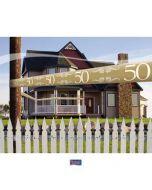 Markeerlint 50 Goud 15 meter