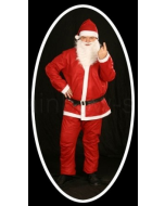 Kerstman ( One Size )