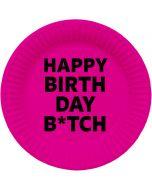 Borden Happy Birthday B*tch 8 stuks