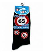 Sokken 65 Jaar Eeuwig Jong !