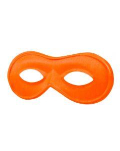 Oogmasker Neon Oranje