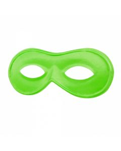 Oogmasker Neon Groen