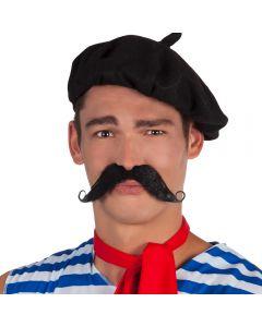 Snor Fransman
