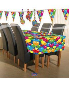 Tafelkleed Balloons 130 x 180