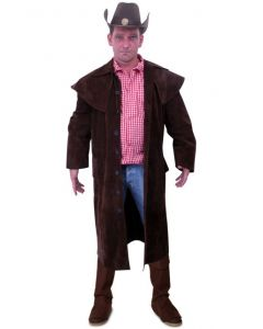 Cowboy jas Vince ( MAAT 54 )