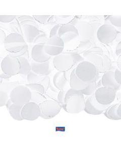 Confetti Luxe Wit::100gr
