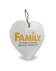 Hartje voor jou - Family