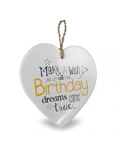Hartje voor jou - Happy Birthday