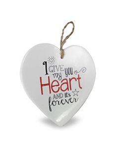Hartje voor jou - Heart Forever