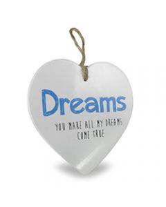 Hartje voor jou - My Dreams