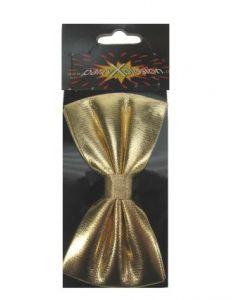 Strik goud 13.5 x 7.5 cm