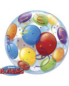 Balloons Bubbles Ballon - 56CM