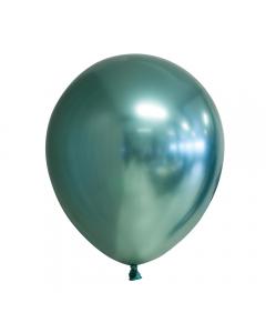 Spiegel Ballonnen Groen 10 stuks