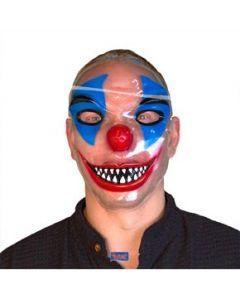 Transparant Masker Cown