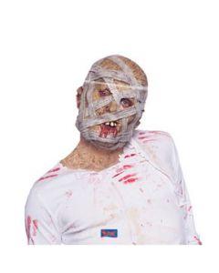 Mummie Latex Masker