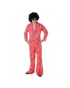 Funky heren kostuum