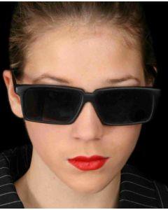 Achteruitkijkbril / Spy Glasses
