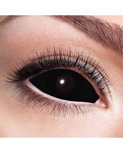 Lenzen Sclera black eye  (paar)