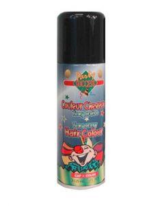 Haarspray Zwart 125 ml