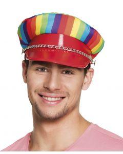 Regenboog Pet Rocker