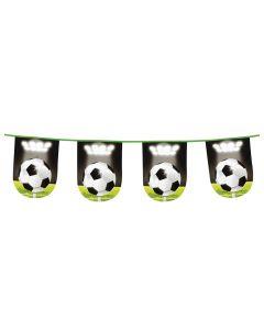 Voetbal Vlaggenlijn 6 meter