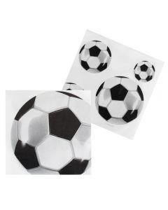 Voetbal Servetten