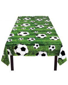 Voetbal Tafelkleed 120 x 180