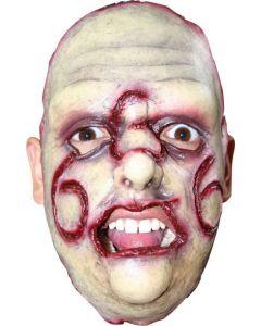 Masker Enge Seriemoordenaar