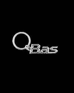 Sleutelhanger Naam - Bas