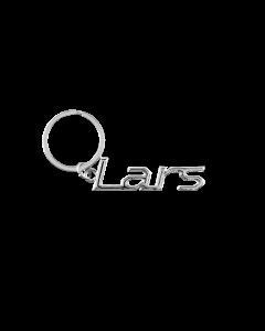 Sleutelhanger Naam - Lars