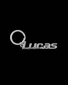 Sleutelhanger Naam - Lucas