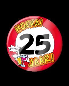 25 Jaar - Bierviltjes