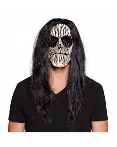 Gezichtsmasker Voodoo Latex