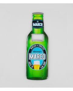 Magnetische Bieropener Marco