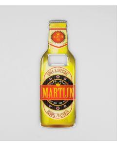 Magnetische Bieropeners Martijn