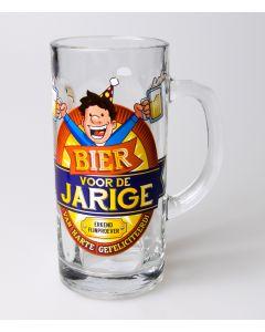 Bierpul - Voor de jarige
