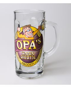 Bierpul - Opa