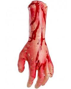 Bloederige Hand 33CM