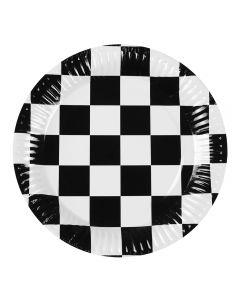 6 Borden Racing