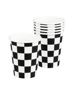 6 Racing Cups