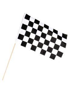 Racing Hand Vlag