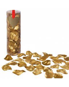 Gouden Rozenblaadjes 288 Stuks