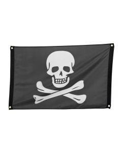 Piratenvlag 90x60CM