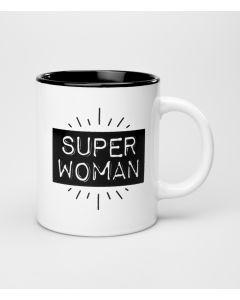 Mok Superwoman
