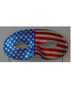 Oogmasker domino USA