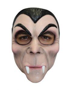 Masker Graaf Dracula