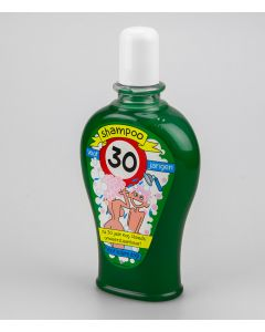Fun Shampoo - 30 Jaar